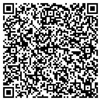 QR-код с контактной информацией организации АТОС
