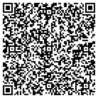 QR-код с контактной информацией организации БАЙКАЛЬСКИЙ ФОНД РУСТА