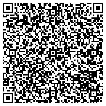 QR-код с контактной информацией организации БайкалИнвестБанк
