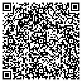 QR-код с контактной информацией организации БАЙКАЛ-СИБАГРО