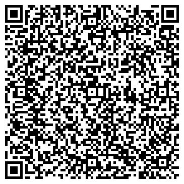 QR-код с контактной информацией организации ВОСКРЕСЕНЬЕ ТОРГОВЫЙ ДОМ