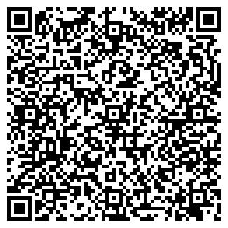 QR-код с контактной информацией организации ВОТ ОНО!