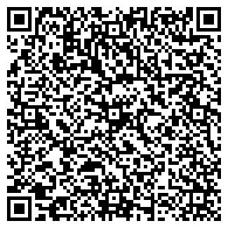 QR-код с контактной информацией организации ГРУППА КАРЕН