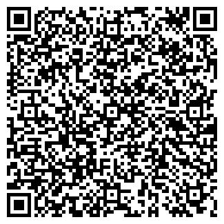 QR-код с контактной информацией организации ЗАКС