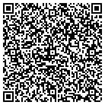 QR-код с контактной информацией организации СЕРВОЛЮКС ИУПТЧП