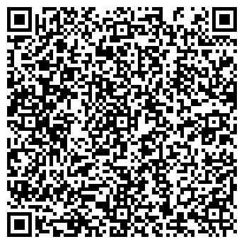 QR-код с контактной информацией организации ИРКУТСКЗЕРНОПРОДУКТ, ООО