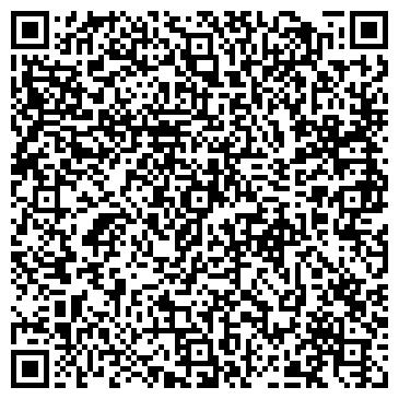QR-код с контактной информацией организации ИРКУТСКИЙ КОМБИНАТ ХЛЕБОПРОДУКТОВ