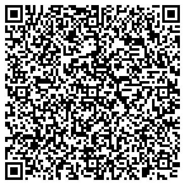 QR-код с контактной информацией организации ИРКУТСКИЙ ХЛАДОКОМБИНАТ КОММЕРЧЕСКИЙ ЦЕНТР