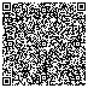 QR-код с контактной информацией организации ИРКУТСКХОЛОД ОПТОВЫЙ ЦЕНТР, ЗАО