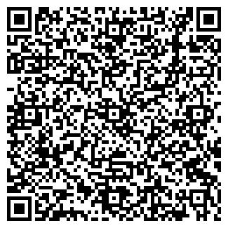 QR-код с контактной информацией организации ИРКУТСК-ГАРАНТ