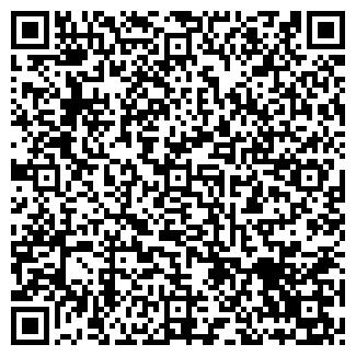 QR-код с контактной информацией организации ИРКУТ-АГРО