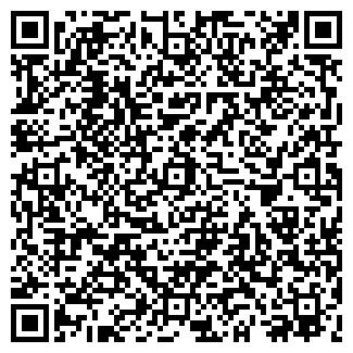 QR-код с контактной информацией организации ИСТАЛ, ООО
