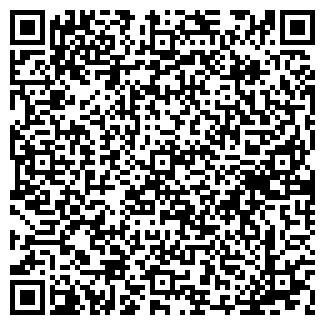 QR-код с контактной информацией организации ИТОГ