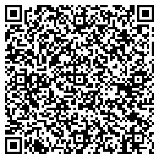 QR-код с контактной информацией организации КОЛОС-Ф