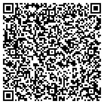 QR-код с контактной информацией организации КРЕЧЕТ ТОРГОВЫЙ ДОМ