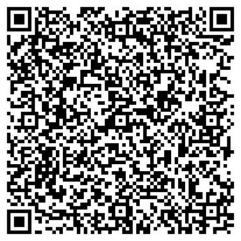 QR-код с контактной информацией организации КУБАНЬПРОДУКТ