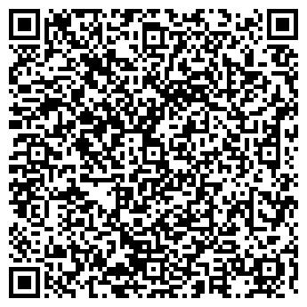 QR-код с контактной информацией организации МАКАРОННАЯ ФАБРИКА