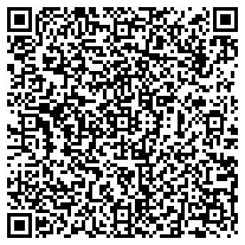 QR-код с контактной информацией организации МАХАРИШИ ПРОДАКТС