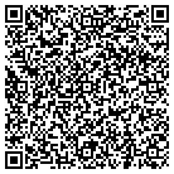 QR-код с контактной информацией организации ТЕПЛОЭНЕРГЕТИКА МГКУП