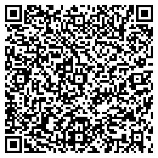 QR-код с контактной информацией организации МЯСОАГРОПРОМ