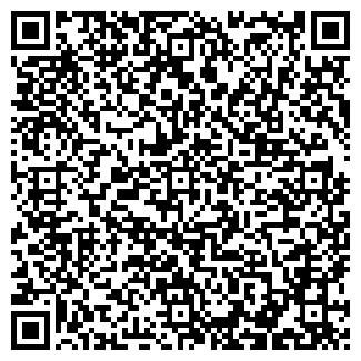 QR-код с контактной информацией организации НИКО ЛТД