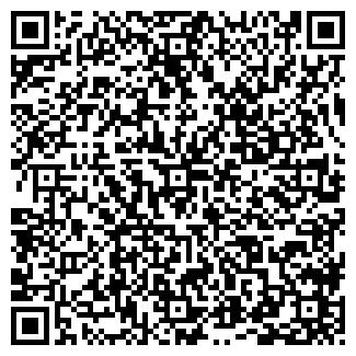 QR-код с контактной информацией организации НИКО LTD