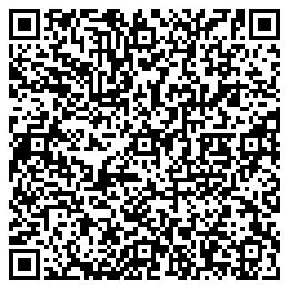 QR-код с контактной информацией организации ОМТОР-ИРКУТСК
