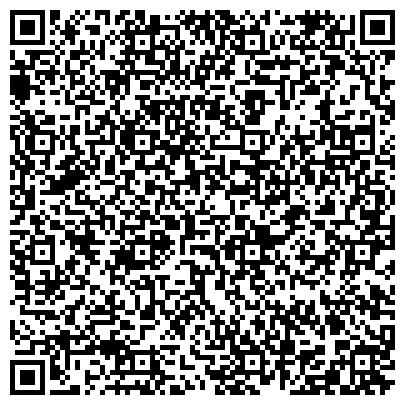 QR-код с контактной информацией организации Центр Хиропрактики и Остеопатии доктора Буланова Л.А