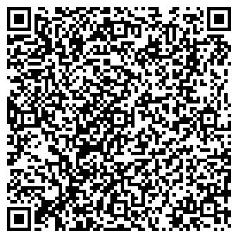 QR-код с контактной информацией организации ПАРТНЁР-АГРО, ООО