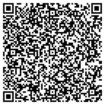 QR-код с контактной информацией организации ПРОДУКТЫ-ОПТОМ