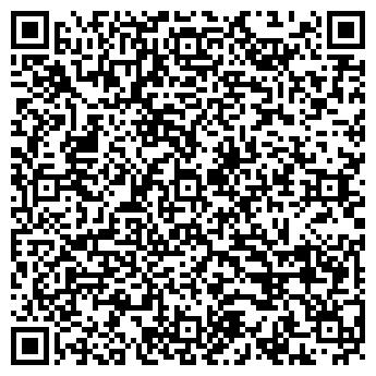 QR-код с контактной информацией организации РОВЕКО-ИРКУТСК, ООО