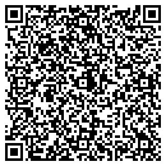 QR-код с контактной информацией организации СИБАТОМ, ООО