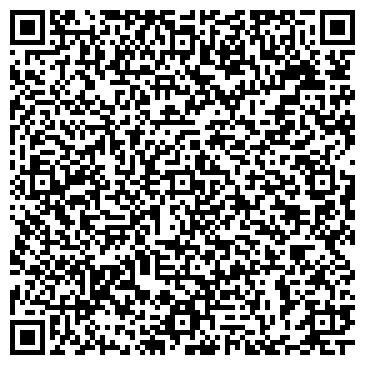 QR-код с контактной информацией организации СИБИРСКИЙ БЕРЕГ ПРЕДСТАВИТЕЛЬСТВО, ООО