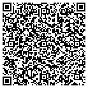 QR-код с контактной информацией организации СИБ-МАРКЕТ КОНТАКТ