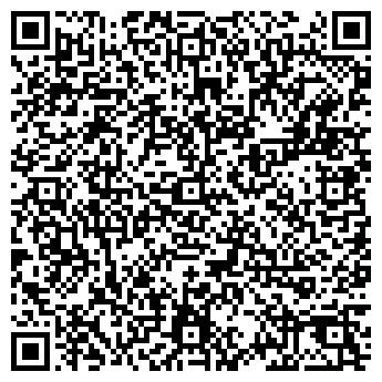 QR-код с контактной информацией организации ТОРГОВЫЙ ДОМ БРОДЫ
