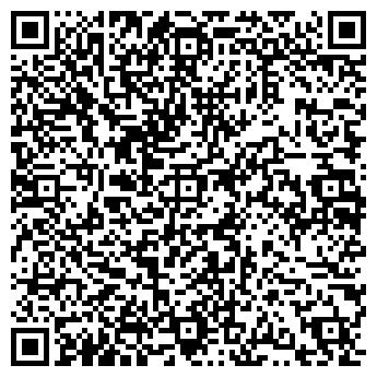 QR-код с контактной информацией организации ТИСМА-ИНТЕРПРАЙС