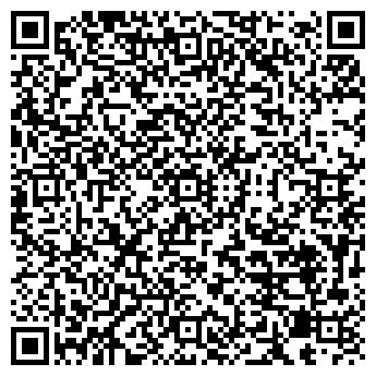 QR-код с контактной информацией организации ТРАНСФЕР-ТЕХНОЛОГИЯ
