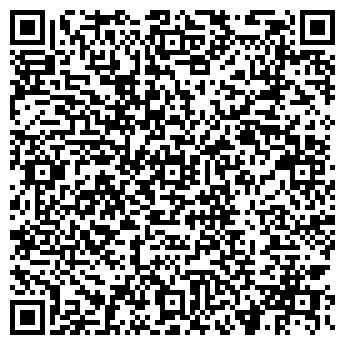 QR-код с контактной информацией организации WEEKEND CO. LTD.
