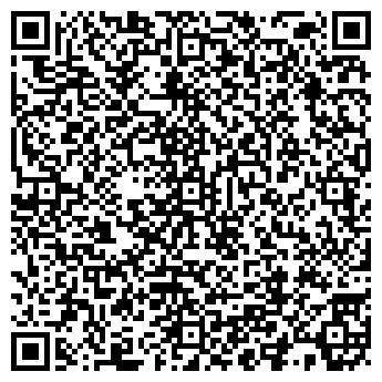 QR-код с контактной информацией организации БАЙКАЛПТИЦЕПРОМ, ЗАО