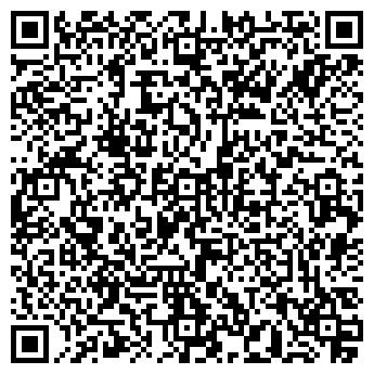 QR-код с контактной информацией организации ТРЕЙД-АБРАЗИВ ОДО