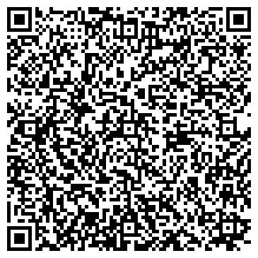 QR-код с контактной информацией организации ИРКУТСКИЙ ХЛАДОКОМБИНАТ ЛОГИСТИЧЕСКИЙ ЦЕНТР