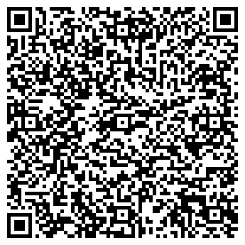 QR-код с контактной информацией организации ИРКУТСКИЙ ХЛЕБОЗАВОД