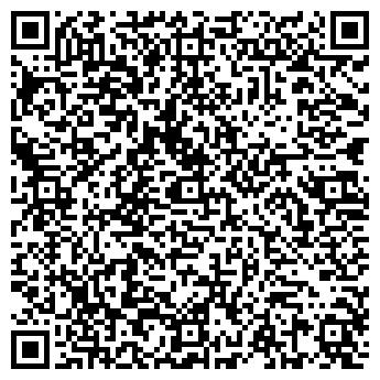 QR-код с контактной информацией организации БАЙКАЛ-ШИНА, ООО