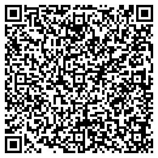 QR-код с контактной информацией организации MICHELIN