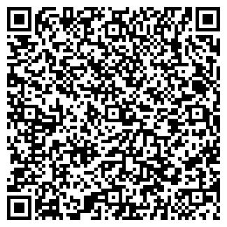 QR-код с контактной информацией организации ИНТЕРСИБКАР