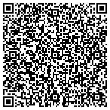 QR-код с контактной информацией организации ИНДУСТРИАЛЬНАЯ КОМПАНИЯ 000