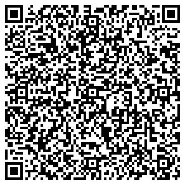 QR-код с контактной информацией организации ООО СПЦ СЕВЕРТС