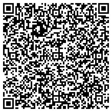 QR-код с контактной информацией организации ИРКУТСКИЙ ЗАВОД ДОРОЖНЫХ МАШИН