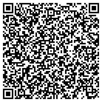 QR-код с контактной информацией организации МИНИТЭКС СИБИРЬ, ООО
