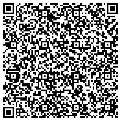 QR-код с контактной информацией организации ЗАВОД ЖЕЛЕЗОБЕТОННЫХ КОНСТРУКЦИЙ СТРОИТЕЛЬНО-МОНТАЖНОГО ТРЕСТА № 14